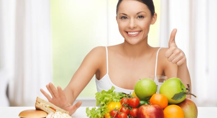 dieta na zdrowe włosy
